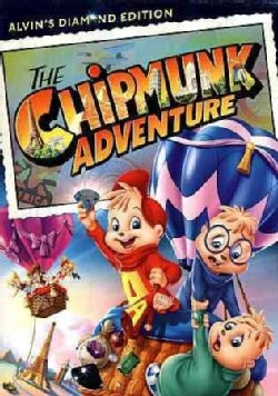 The Chipmunk Adventure (Special Edition) (DVD)