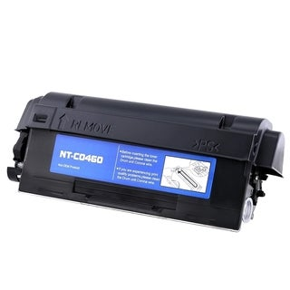 BasAcc Black Toner Cartridge Compatible with Brother TN460/ TN430