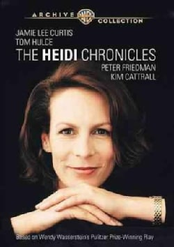 The Heidi Chronicles (DVD)
