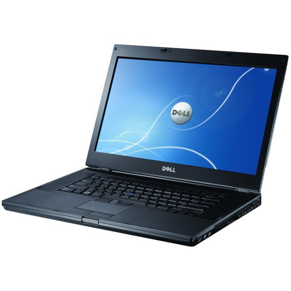 "Dell E6510 1.6GHz 4GB 250GB Win 7 15.6"" Laptop (Refurbished)"