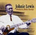 Johnie Lewis - Alabama Slide Guitar