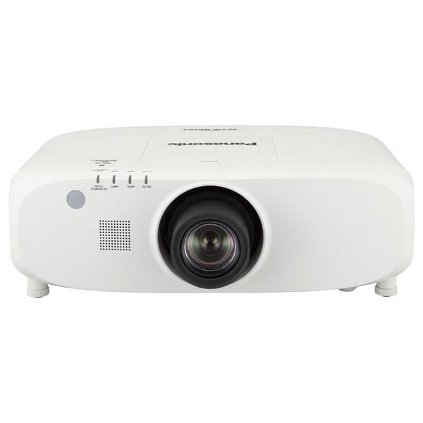 Panasonic DLP Projector - HDTV - 16:10