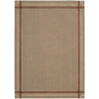 Joseph Abboud Griffith Java Area Rug by Nourison (3'6 x 5'6)