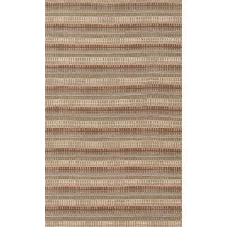 Nature's Elements Desert Horizons Earthtones Rug (6' x 9')