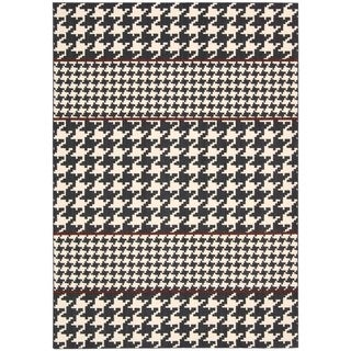 Joseph Abboud by Nourison Griffith Domino Rug (9'6 x 13')