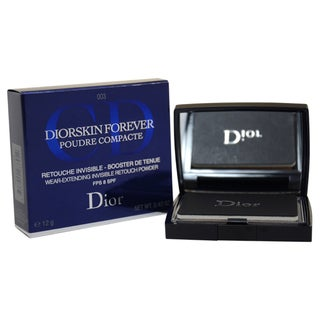 DiorSkin Forever Transparent Deep Wear-Extending Invisible Retouch