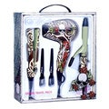 Ionika Tattoo 2 Hair Dryer Travel Kit