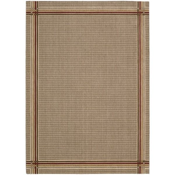 Joseph Abboud by Nourison Griffith Java Rug (7'9 x 10'10)