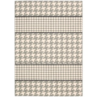 Nourison Joseph Abboud Griffith Dove Rug (9'6 x 13)