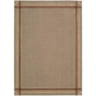 Nourison Joseph Abboud Griffith Java Rug (9'6 x 13)