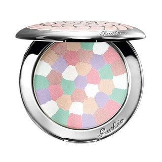 Guerlain Meteorites Voyage 'Mythic' Exceptional Refillable Pressed Powder