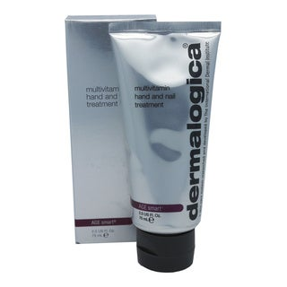 Dermalogica 2.5 ounce Multivitamin Hand and Nail Treatment