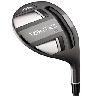 Adams Men's Tight Lies No 4 Fairway Wood