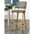 Deltana Brown Barstool Brown
