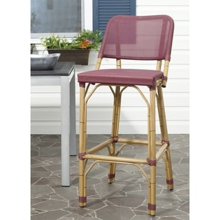 Aluminum Bar Stools Overstock Shopping The Best Prices