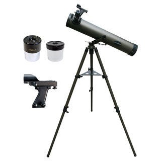 Cassini CS-80 800x80 Astronomical Reflector Telescope