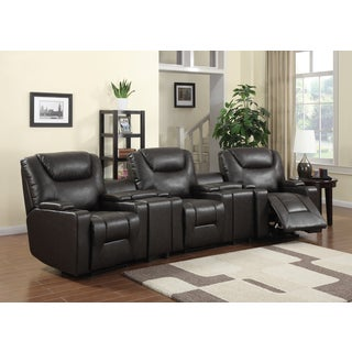 Madden 5-piece Power Theater Seating Set