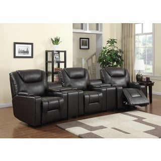 Madden 5-pieceTheater Seating Set