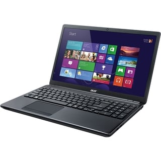 "Acer Aspire E1-522-45004G50Mnkk 15.6"" LED Notebook - AMD A-Series A4-"
