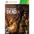 Xbox 360 - The Walking Dead: Game of the Year Edition