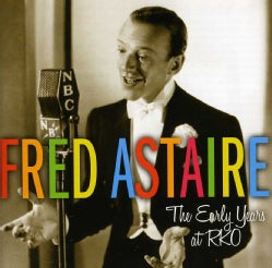 FRED ASTAIRE - EARLY YEARS AT RKO