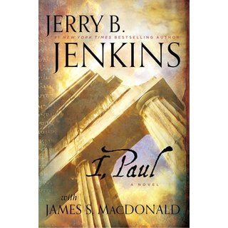 Empire's End: A Novel of the Apostle Paul (Paperback)
