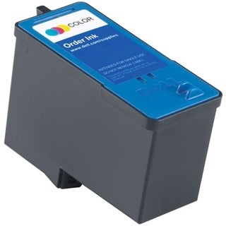 Dell Tri-Color Ink Cartridge