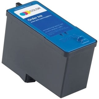Dell Ink Cartridge - Tri-color