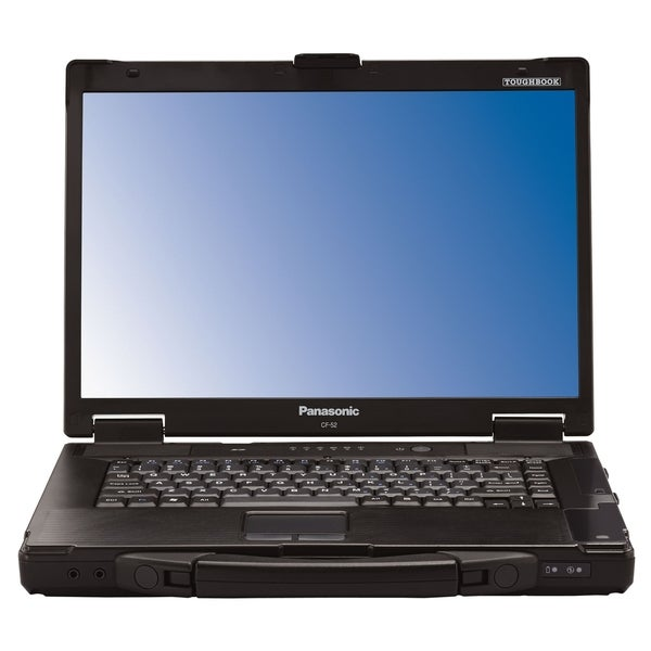 "Panasonic Toughbook 52 CF-52VA1CY1M 15.4"" Notebook - Intel Core i5 i5"