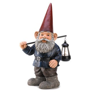 Forest Gnome Figurine (Arizona)