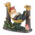 Slumbering Gnome Statue (Arizona)