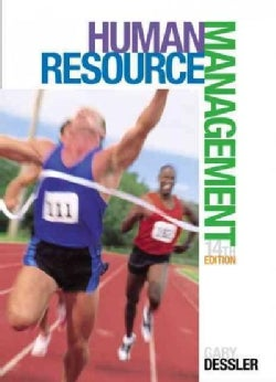 Human Resource Management (Hardcover)