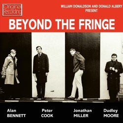 BEYOND THE FRING - BEYOND THE FRINGE