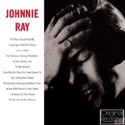 JOHNNY RAY - JOHNNIE RAY
