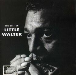 LITTLE WALTER - BEST OF LITTLE WALTER