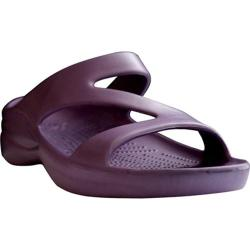 Girls' Dawgs Original Z Sandal Plum