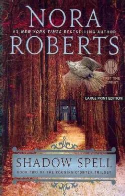 Shadow Spell (Paperback)