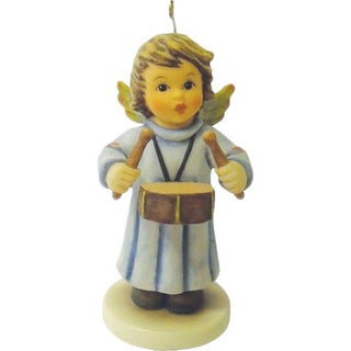 M I Hummel 'Little Drummer' Ornament