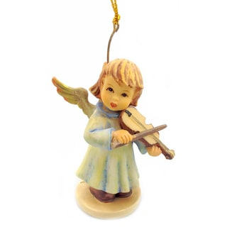 M I Hummel Celestial Strings Ornament