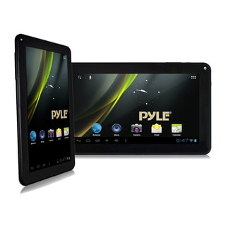 "Pyle TAB10I 10.1"" 1.2Ghz 8GB Android 4.1 Wi-Fi Tablet"