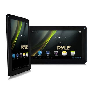 Pyle TAB9IB 9'' 1.2Ghz 8GB Android 4.0 Wi-Fi Tablet
