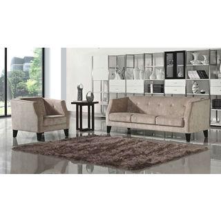 DG Casa Prescott Sofa and Chair Set
