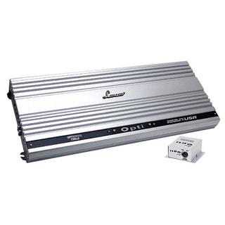 Lanzar OPTI700X2 Optidrive 2800 Watt 2 Channel Competition Class Mosfet Amplifier (Refurbished)