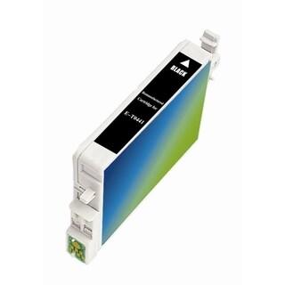 INSTEN Epson T044120 Black Ink Cartridge (Remanufactured)