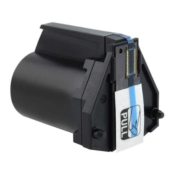 INSTEN HP QuietJet/ ThinkJet Black Ink Cartridge (Remanufactured)