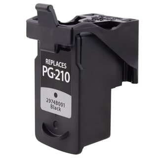 Canon PG-210XL Black Ink Cartridge (Remanufactured)