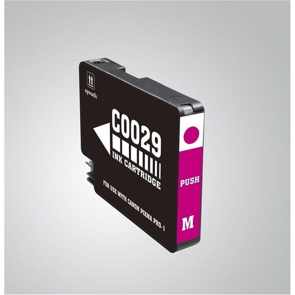 INSTEN Magenta Ink Cartridge for Canon PGI-29 M