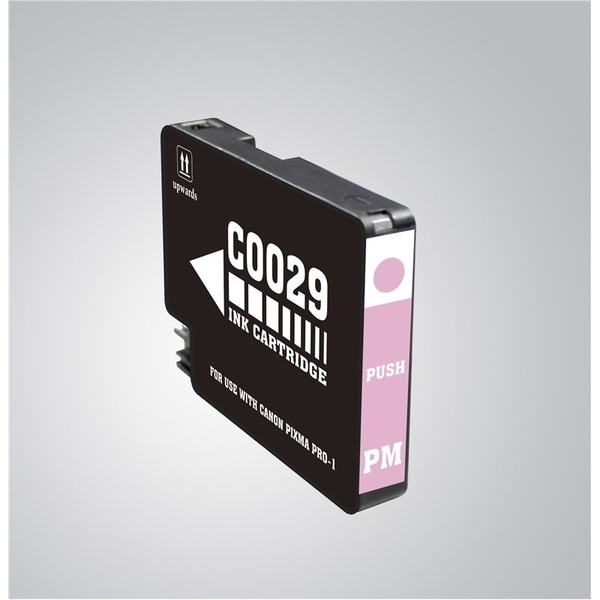INSTEN Photo Magenta Ink Cartridge for Canon PGI-29 PM