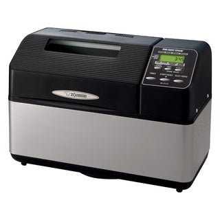 Zojirushi BB-CEC20 Breadmaker - Black