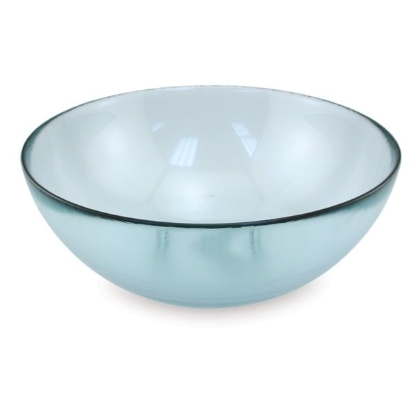 Large 5-liter Glass Serving Bowl